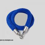 طناب-فوم-آبی